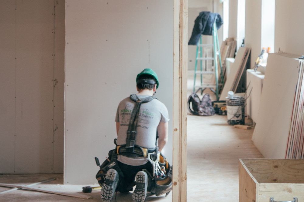 contractors insurance North Brunswick NJ